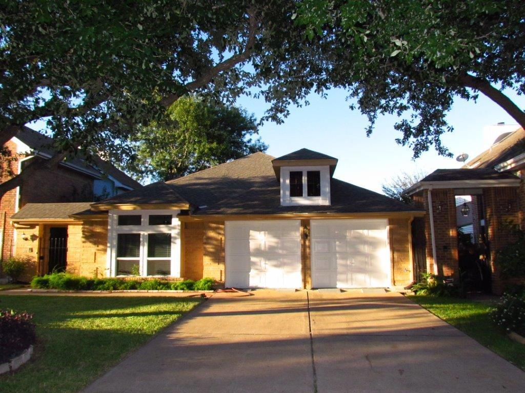 2122 Paso Rello Drive, Houston, TX 77077