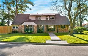 17322 Loring Lane, Spring, TX 77388