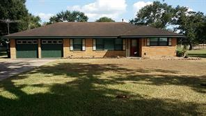 1810 Eagle Lake, Sealy, TX, 77474