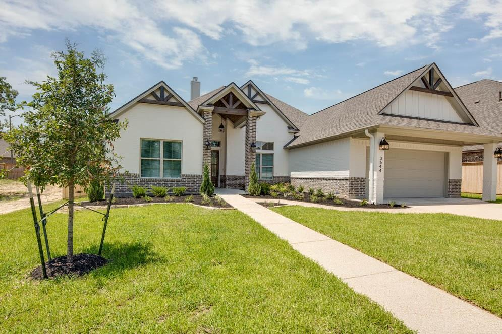 3644 Anderson Arbor Court, College Station, TX 77842