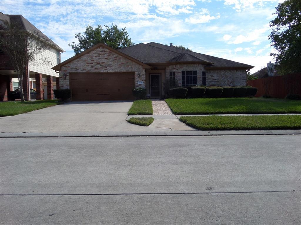 2235 Laurel Branch Way Way, Houston, TX 77014