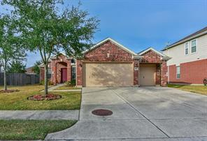 4301 Summer Lane, Pearland, TX 77584