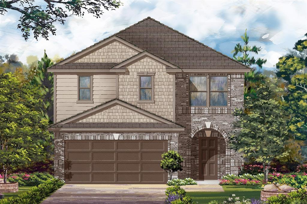 11619 Gray Alder Drive, Houston, TX 77038