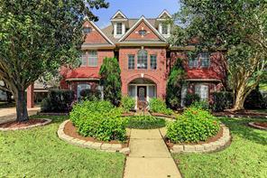 4202 Kirby Oaks, Seabrook TX 77586