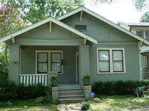 810 Bayland Avenue, Houston, TX 77009