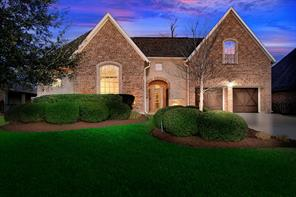 27 Crystal Canyon Place, The Woodlands, TX 77389