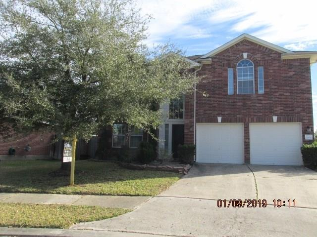 THIS NICE LARGE TWO STORY BRICK HOME IS LOCATED IN THE HEART OF SPRING, MINUTES FROM EXXON CAMPUS IN A TRUE CUL DE SAC ALONG GREEN BELT. COVERED BACK PATIO. DOUBLE PANTRY. LARGE MASTER CLOSET AND DOUBLE VANITY. AWESOME OVERSIZED GAME ROOM UP.  CLOSE TO SHOPPING CENTERS AND RESTAURANTS. EASY ACCESS TO I45, GRAND PARKWAY AND HARDY TOLL ROAD. FRESH INTERIOR PAINT AND NEW FURNACE. NO REAR NEIGHBORS AND OVERSIZED LOT WITH STORAGE SHED. IN THE VERY DESIRABLE KLEIN SCHOOL DISTRICT. EXTERIOR TO BE POWER WASHED AND CARPETS SHAMPOOED.