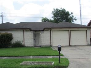8303 Bird Meadow, Houston, TX, 77489