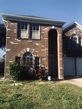 1924 hickory glen drive, missouri city, TX 77489