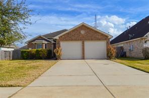 1006 Bahia Vista, Richmond, TX, 77406