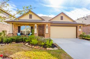 23502 Banks Mill, New Caney, TX, 77357