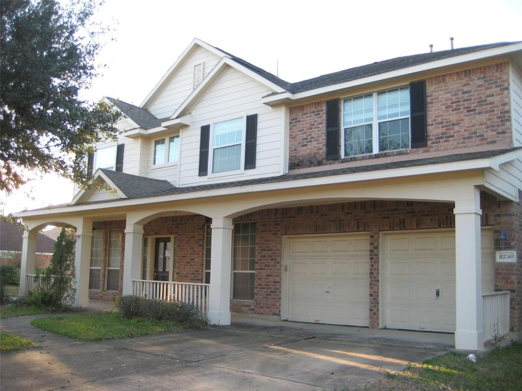 Five bedroom, three and a half bathroom home. Quiet neighborhood. Spacious game room and media room for entertaining friends and family. Catch and release man-made lake near walking trails. Easy access to Grand Parkway, 249, and I-45 and nearby Exxon-Mobil Campus. Schedule your private showing today! All room measurements are approximate, please verify. Sold AS-IS CASH ONLY