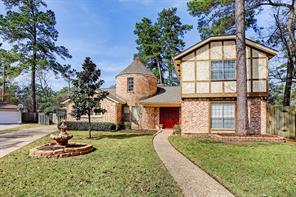 12027 Soft Pines, Houston, TX, 77066