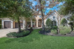 27 silvermont drive, the woodlands, TX 77382
