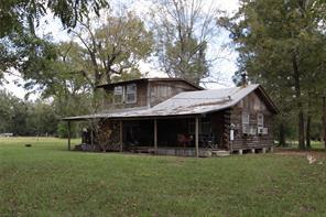1411 Winding Creek, Shepherd TX 77371