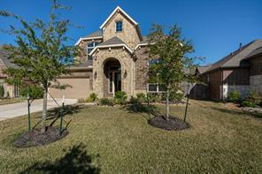 22114 Ash Green Drive, Cypress, TX 77433