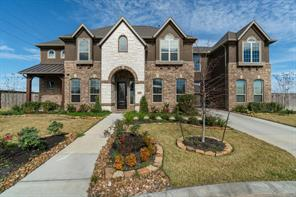 16403 Baston Creek Drive, Cypress, TX 77433