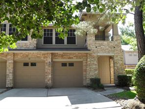 64 Scarlet Woods, The Woodlands, TX, 77380