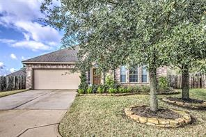 24615 Fort Path, Spring, TX, 77373