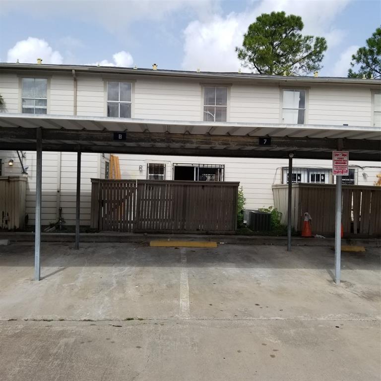 Har Com Houston Tx Rentals: 6001 Reims Road #103, Houston, TX 77036