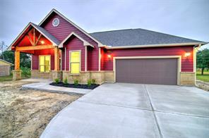 2802 County Road 962C, Alvin, TX 77511