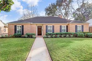 10023 Overbrook Lane, Houston, TX 77042
