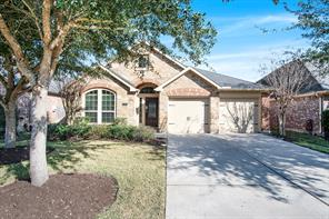 2703 Misty Laurel, Katy, TX, 77494