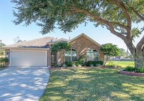 31102 Pine Bay Drive, Spring TX 77386
