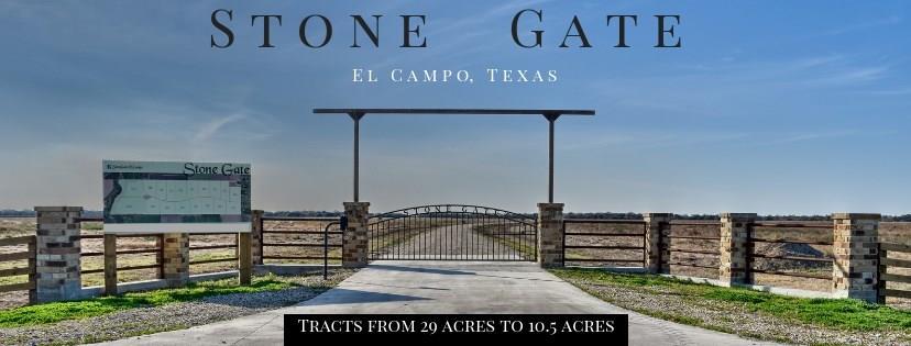 11 CR 385, El Campo, TX 77437