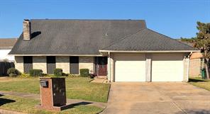 8614 Bird Run Drive, Missouri City, TX 77489