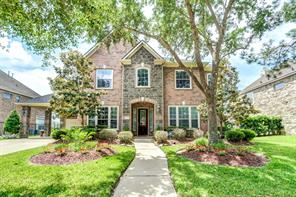 16539 obsidian drive, houston, TX 77095