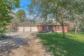 25336 Pine Ridge Road, Hockley, TX 77447