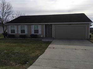 706 Lakeview, Wallis, TX, 77485