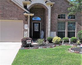 6531 Magellan Manor, Richmond TX 77407