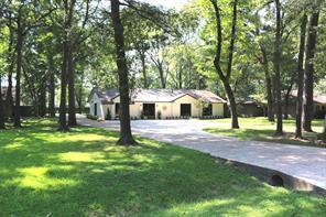 25819 Oak Ridge, The Woodlands, TX, 77380