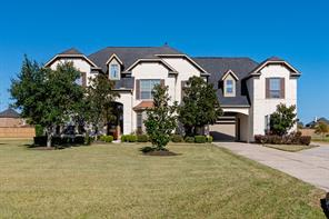 3960 Noah Lane, League City, TX 77573