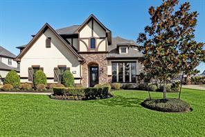 1701 Hunters Cove, Friendswood, TX 77546
