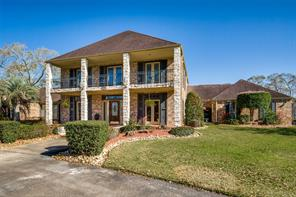 105 Country Rd / CR 609A Road, Angleton, TX 77515