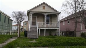 4014 Avenue M 1/2, Galveston TX 77550