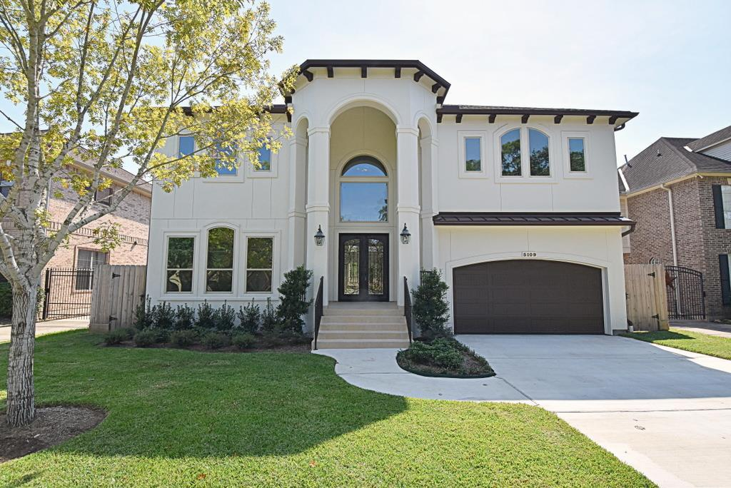 5109 Palmetto Street, Bellaire, TX 77401