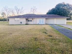 1124 Cook, Winnie, TX, 77665