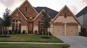 18615 Rimini Ridge, Cypress, TX, 77429