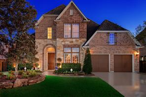 31 wood manor place, the woodlands, TX 77381