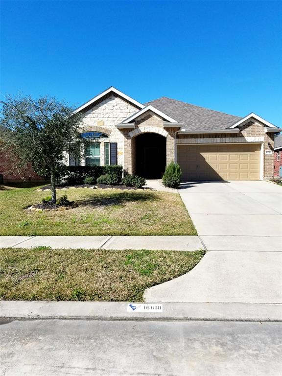 16618 River Wood Court, Crosby, TX 77532