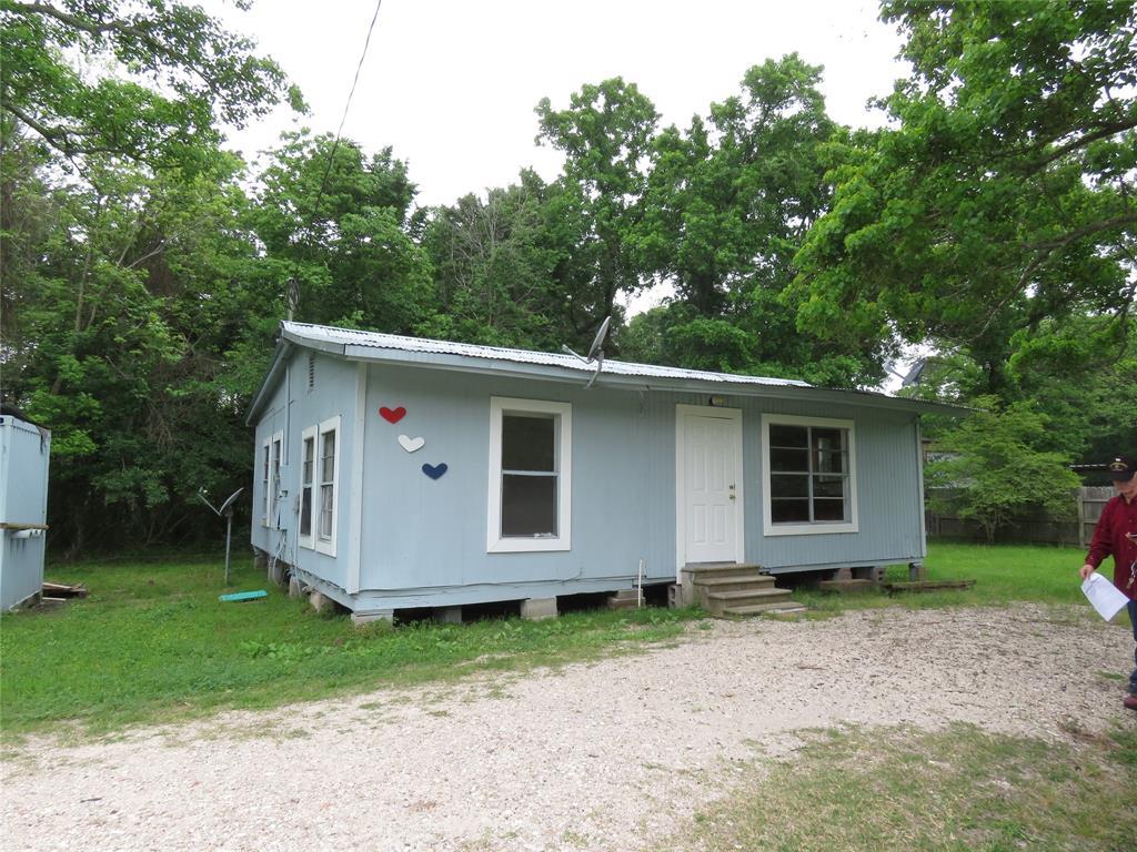 3917 N Fm 563, Wallisville, TX 77597