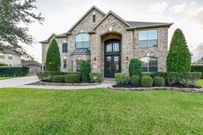 17807 Safe Haven Drive, Cypress, TX 77433