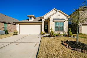 13343 Davenport Hills Lane, Humble, TX, 77346