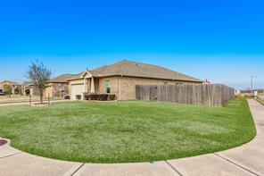 2202 Moonstone, Texas City, TX, 77591