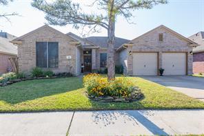 3523 Misty View Lane, Friendswood, TX 77546