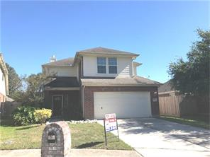 4815 Chase Wick, Bacliff, TX, 77518